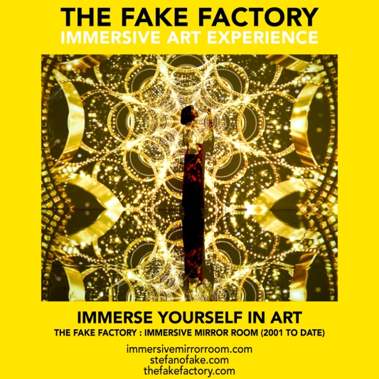 THE FAKE FACTORY immersive mirror room_00036