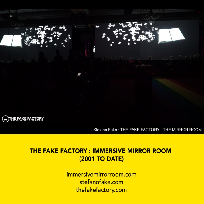 THE FAKE FACTORY + IMMERSIVE MIRROR ROOM_00037
