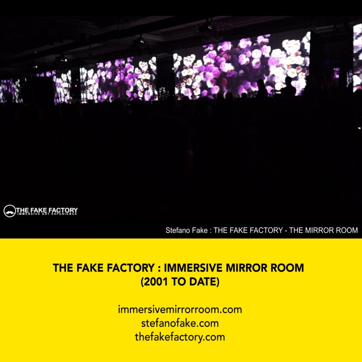 THE FAKE FACTORY + IMMERSIVE MIRROR ROOM_00040