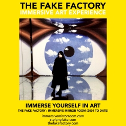 THE FAKE FACTORY immersive mirror room_00042