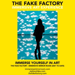 THE FAKE FACTORY immersive mirror room_00052