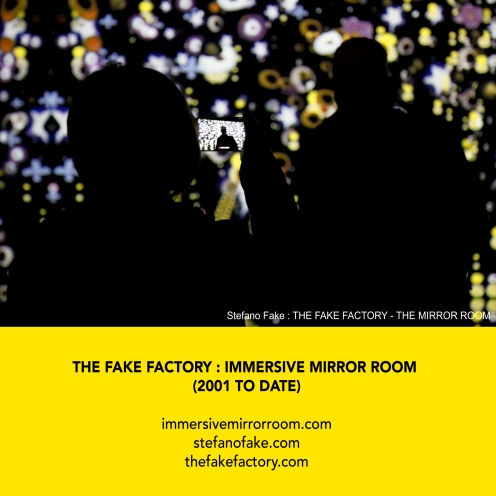 THE FAKE FACTORY + IMMERSIVE MIRROR ROOM_00052