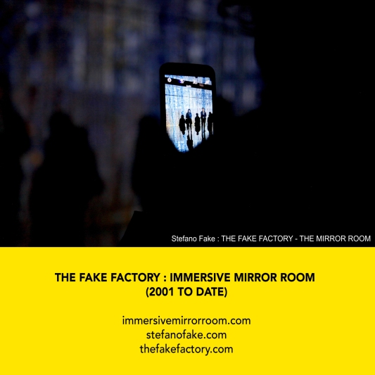 THE FAKE FACTORY + IMMERSIVE MIRROR ROOM_00053