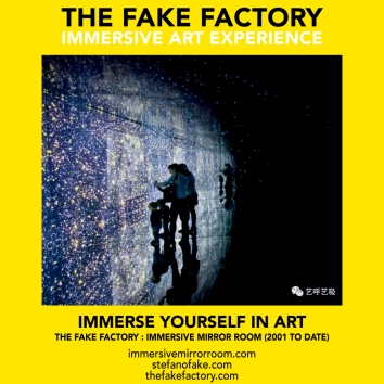 THE FAKE FACTORY immersive mirror room_00054