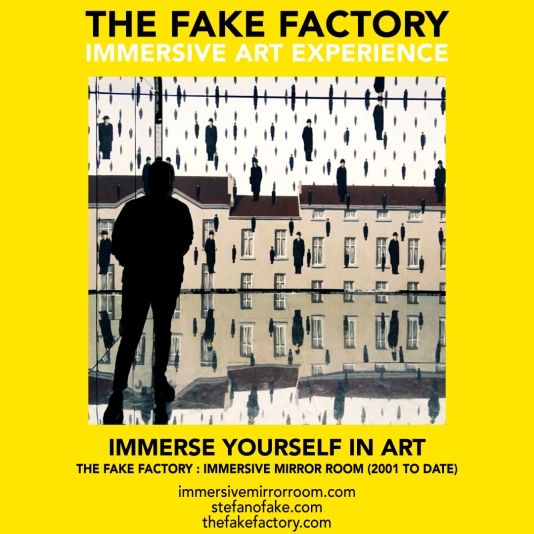 THE FAKE FACTORY immersive mirror room_00055