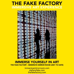 THE FAKE FACTORY immersive mirror room_00063