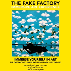 THE FAKE FACTORY immersive mirror room_00069
