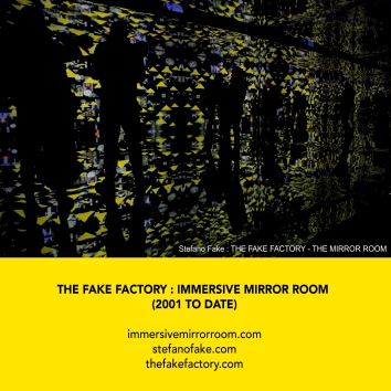 THE FAKE FACTORY + IMMERSIVE MIRROR ROOM_00069