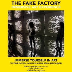 THE FAKE FACTORY immersive mirror room_00070