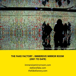 THE FAKE FACTORY + IMMERSIVE MIRROR ROOM_00070