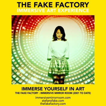THE FAKE FACTORY immersive mirror room_00071