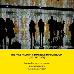 THE FAKE FACTORY + IMMERSIVE MIRROR ROOM_00087