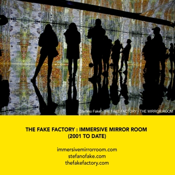 THE FAKE FACTORY + IMMERSIVE MIRROR ROOM_00089