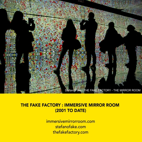 THE FAKE FACTORY + IMMERSIVE MIRROR ROOM_00098
