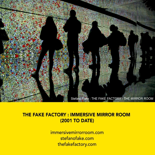 THE FAKE FACTORY + IMMERSIVE MIRROR ROOM_00099