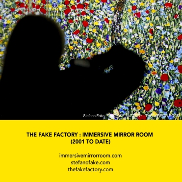 THE FAKE FACTORY + IMMERSIVE MIRROR ROOM_00100