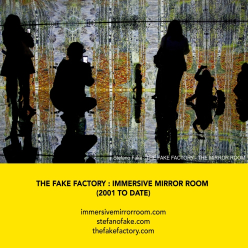THE FAKE FACTORY + IMMERSIVE MIRROR ROOM_00106