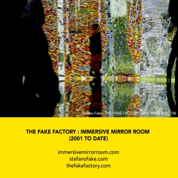 THE FAKE FACTORY + IMMERSIVE MIRROR ROOM_00107