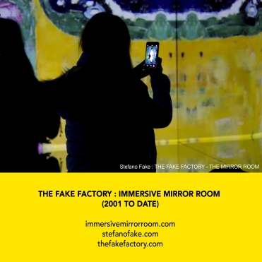 THE FAKE FACTORY + IMMERSIVE MIRROR ROOM_00109
