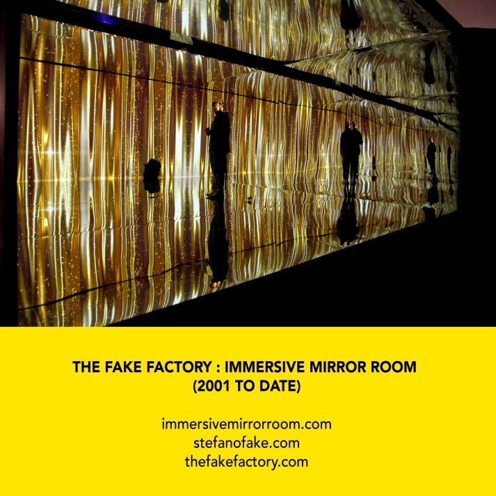 THE FAKE FACTORY + IMMERSIVE MIRROR ROOM_00111