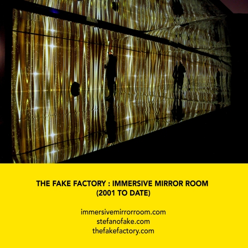 THE FAKE FACTORY + IMMERSIVE MIRROR ROOM_00113