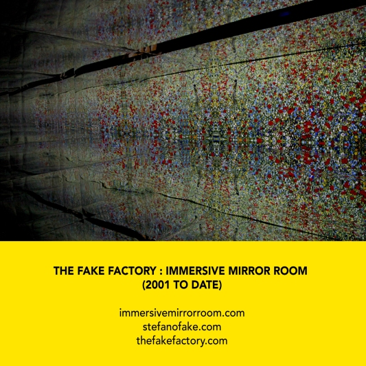 THE FAKE FACTORY + IMMERSIVE MIRROR ROOM_00118