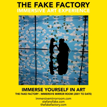 THE FAKE FACTORY immersive mirror room_00288