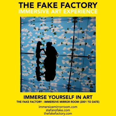 THE FAKE FACTORY immersive mirror room_00309
