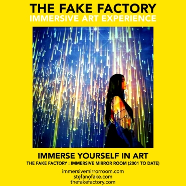 THE FAKE FACTORY immersive mirror room_00363