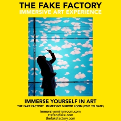 THE FAKE FACTORY immersive mirror room_00379