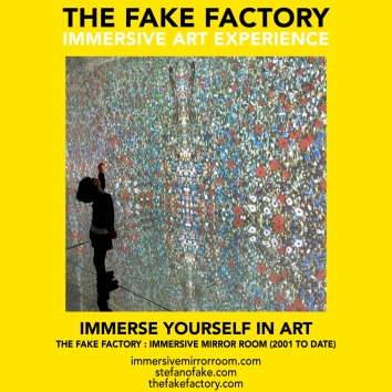 THE FAKE FACTORY immersive mirror room_00435