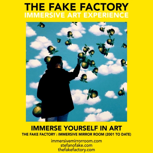 THE FAKE FACTORY immersive mirror room_00437