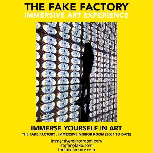 THE FAKE FACTORY immersive mirror room_00474