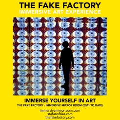 THE FAKE FACTORY immersive mirror room_00488