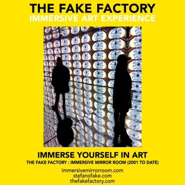 THE FAKE FACTORY immersive mirror room_00489