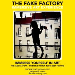 THE FAKE FACTORY immersive mirror room_00492