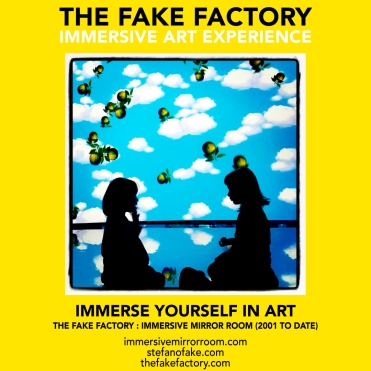 THE FAKE FACTORY immersive mirror room_00493
