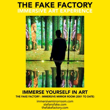 THE FAKE FACTORY immersive mirror room_00496