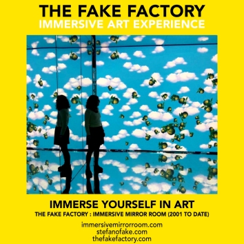 THE FAKE FACTORY immersive mirror room_00593