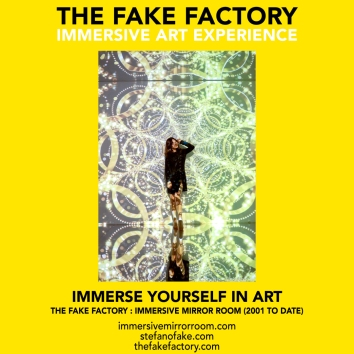 THE FAKE FACTORY immersive mirror room_00603