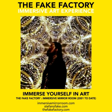 THE FAKE FACTORY immersive mirror room_00604