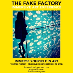 THE FAKE FACTORY immersive mirror room_00621