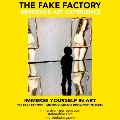THE FAKE FACTORY immersive mirror room_00627