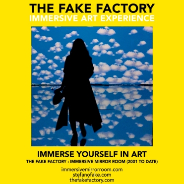 THE FAKE FACTORY immersive mirror room_00631
