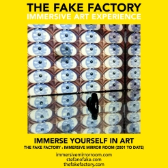 THE FAKE FACTORY immersive mirror room_00636