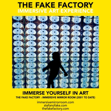 THE FAKE FACTORY immersive mirror room_00660