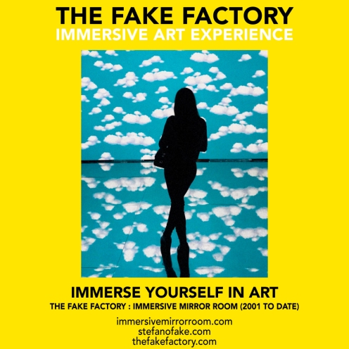 THE FAKE FACTORY immersive mirror room_00669