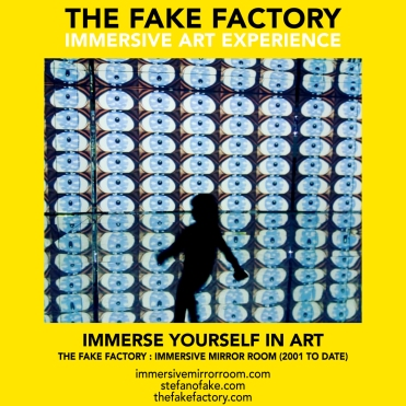 THE FAKE FACTORY immersive mirror room_00673