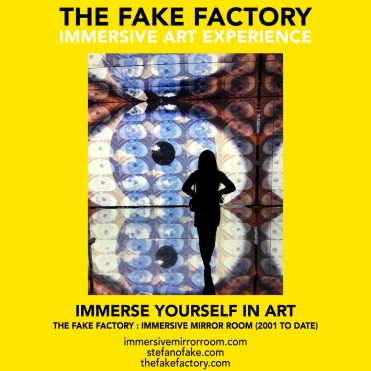 THE FAKE FACTORY immersive mirror room_00689