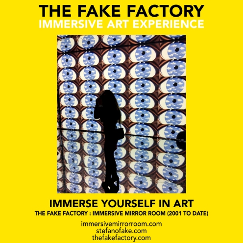 THE FAKE FACTORY immersive mirror room_00690